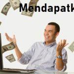 Mendapatkan Uang