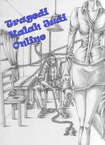 Tragedi Kalah Judi Online