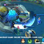 Permainan Game Online Penghasil Uang Asli